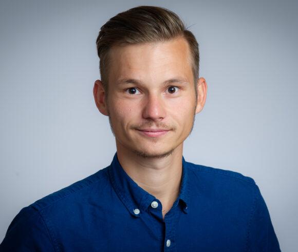 Jonas Lechner